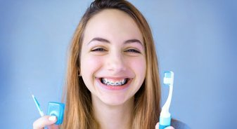 When Is the Best Age for Braces?